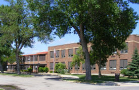Sibley East-Arlington School, Arlington Minnesota