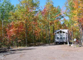 Countryside Campground, Askov Minnesota