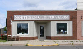 Northern Clipper Salon, Aurora Minnesota