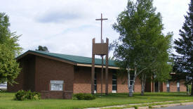 Community United Methodist Church, Aurora Minnesota