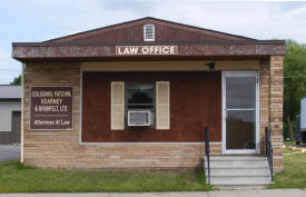 Colosimo, Patchin, Kearney, Lindell & Brunfelt Law Office, Aurora Minnesota