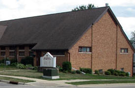 Grace Baptist Church, Austin Minnesota