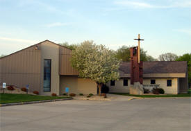 Beautiful Savior Lutheran Church, Austin Minnesota