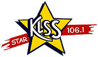 "KLSS-FM - ""Star 106"", Mason City Iowa"