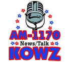 "KOWZ-AM - ""News/Talk 1170"""