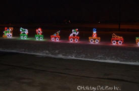 Holiday De-Lites Inc, Avoca Minnesota