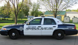 Avon Police Department, Avon Minnesota