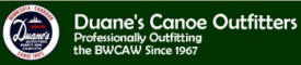 Duane's Camping & Outfitters