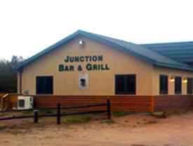 Junction Bar & Grill, Babbitt Minnesota