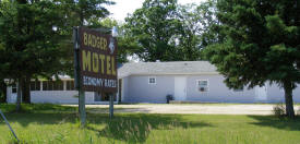 Badger Motel, Badger Minnesota