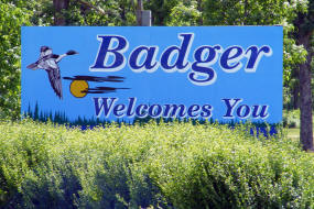 Welcome to Badger Minnesota!