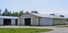 Geroy's Building Center, Badger Minnesota