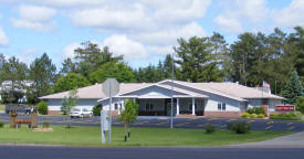 Cease Family Funeral Home, Bagley Minnesota