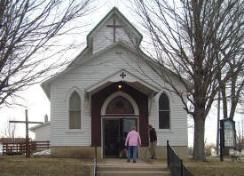 Balaton United Methodist Church, Balaton Minnesota