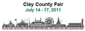 Clay County Fair, Barnesville Minnesota