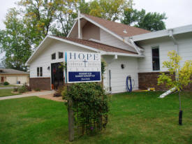 Hope Lutheran Brethren Church, Barnesville Minnesota