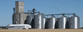 Agassiz Valley Grain, Barnesville Minnesota