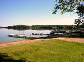 Barrett Lake Resort and Campground, Barrett Minnesota