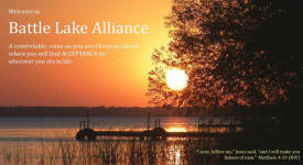 Battle Lake Alliance Church