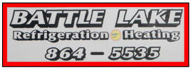 Battle Lake Refrigeration