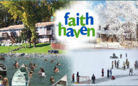 Faith Haven Camp, Battle Lake Minnesota