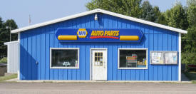 NAPA Auto Parts, Battle Lake Minnesota