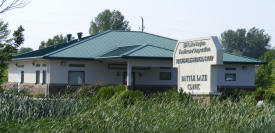Battle Lake Clinic, Battle Lake Minnesota