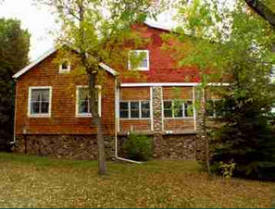 Xanadu Island Bed & Breakfast and Resort, Battle Lake Minnesota