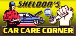 Sheldon's Car Care Corner, Battle Lake Minnesota