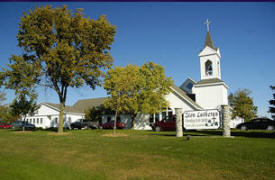 Zion Lutheran Church, Battle Lake Minnesota