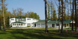 Wildwood Inn Health Retreat, Baudette Minnesota