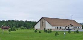 Evangelical Covenant Church, Baudette Minnesota