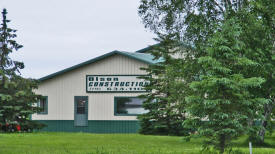 Olson Construction, Baudette Minnesota