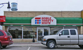 Noble Drug Store, Baudette Minnesota