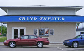 Grand Theatre, Baudette Minnesota