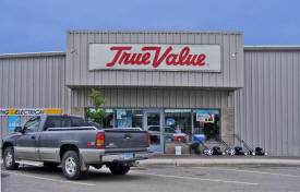 True Value Hardware, Baudette Minnesota