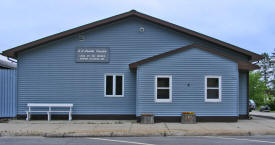 Brink Center, Baudette Minnesota