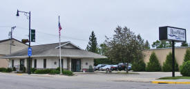 Riverwood Bank, Baudette Minnesota