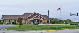 Border State Bank, Baudette Minnesota