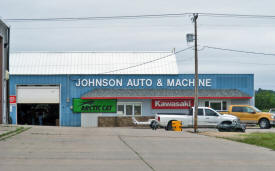 Johnson Auto & Machine, Baudette Minnesota