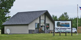Baudette Chamber of Commerce, Baudette Minnesota