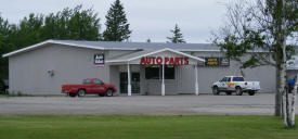 Auto Value Parts Store, Baudette Minnesota