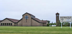 First Lutheran Church, Baudette Minnesota