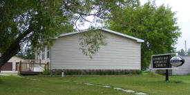 Seventh Day Adventist Church, Baudette Minnesota