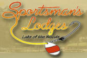 Sportsman's Lodge, Baudette Minnesota