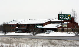 Walleye Inn Motel, Baudette Minnesota