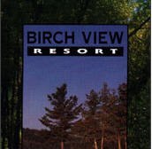 Birchview Resort, Baudette Minnesota