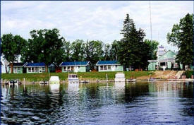 Ship's Wheel Resort, Baudette Minnesota