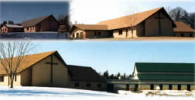 Lakewood Evangelical Free Church, Baxter Minnesota