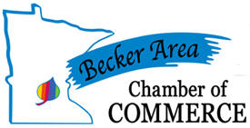 Becker Chamber of Commerce, Becker Minnesota